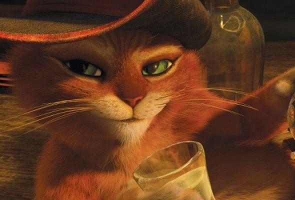 Кот в сапогах - Фото №2