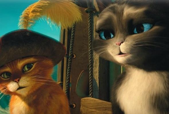 Кот в сапогах - Фото №10