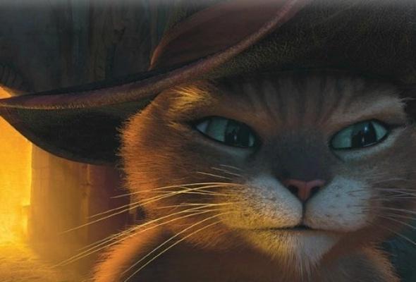 Кот в сапогах - Фото №11