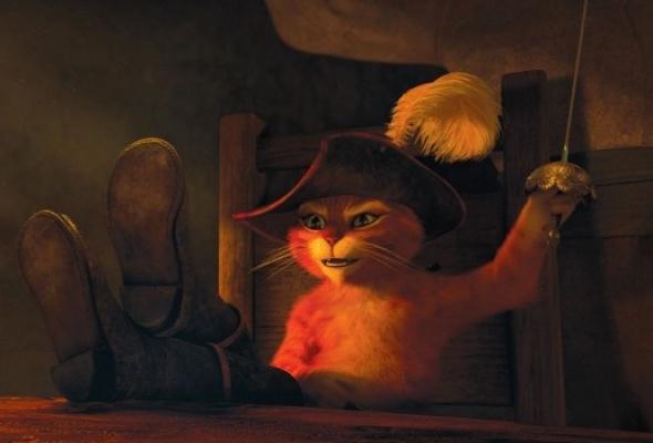 Кот в сапогах - Фото №16