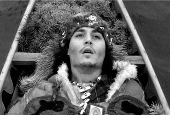 12лучших ролей Джонни Деппа - Фото №4