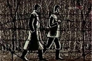 """Программа """"Имена"""": Андрей Хржановский. """"Школа изящных искусств"""""""