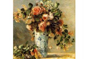 Пишем Цветы