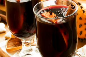 Открытый предрождественский урок: глинтвейн и тирамису