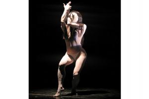 Танец Буто