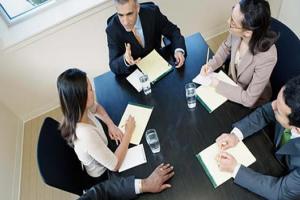 Успешные переговоры в жизни и в бизнесе
