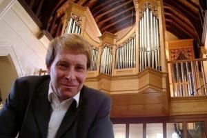 Мастер-класс по барочной органной музыке