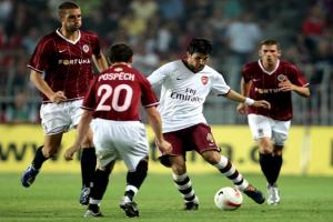 Старый добрый футбол и новые медиа