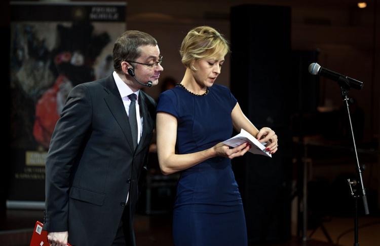 Победители премии «Меню исчет 2011»