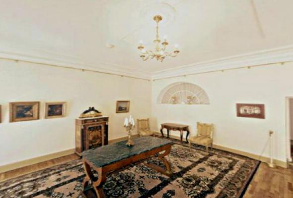 Музей Русской Усадебной Культуры в Кузьминках - Фото №0