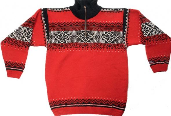 Топ: Шерстяные свитера - Фото №0