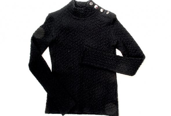 Топ: Шерстяные свитера - Фото №9