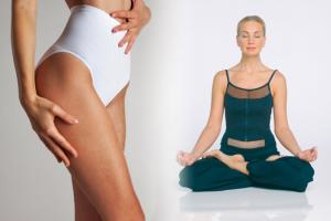 Йога для похудения и всестороннего развития