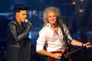 Группа Queen выступит вМоскве вновом составе