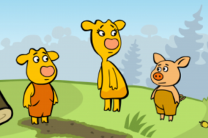 «Наша анимация». Программа для детей