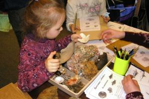 День воды в Биологическом музее