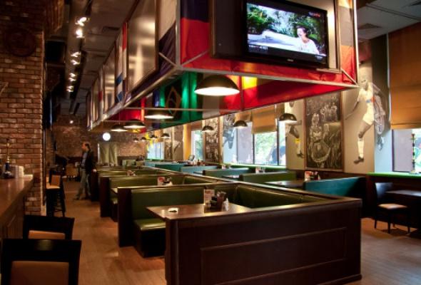 Ресторанная Галерея - Фото №2