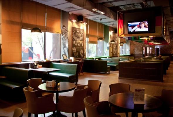 Ресторанная Галерея - Фото №3
