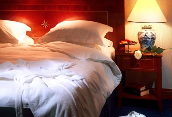 Kempinski Hotel Moika 22 - Фото №7