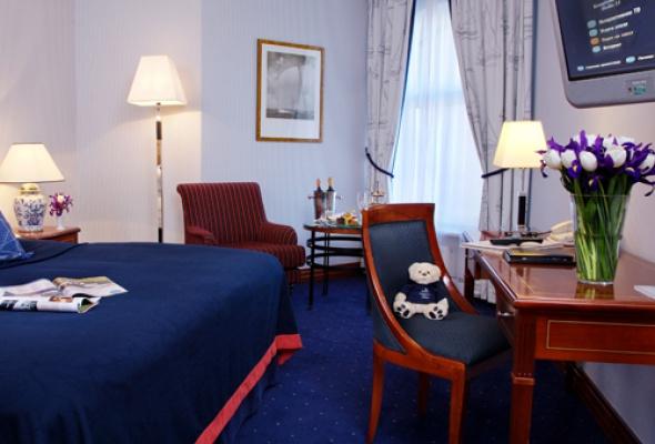 Kempinski Hotel Moika 22 - Фото №8
