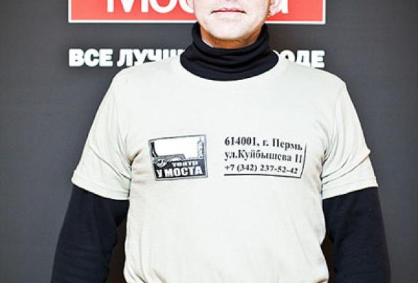 Гости «Золотой маски»: 10апреля, МХТ им. Чехова - Фото №5