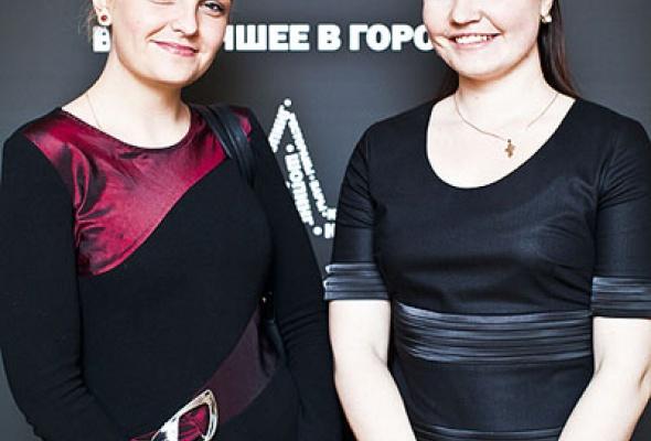 Гости «Золотой маски»: 10апреля, МХТ им. Чехова - Фото №16