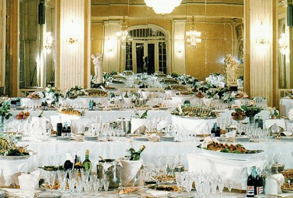 Ресторанная история Петербурга: 70-е - Фото №2