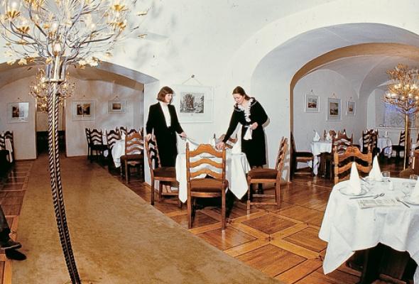 Ресторанная история Петербурга: 70-е - Фото №8