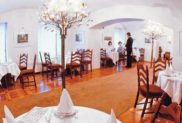 Ресторанная история Петербурга: 70-е - Фото №10