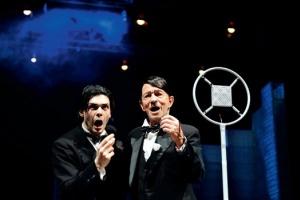 Фестиваль театров Европы
