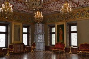 Дворец Волковых-Юсуповых