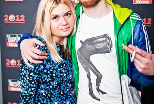 14апреля 2012: Pravda - Фото №52