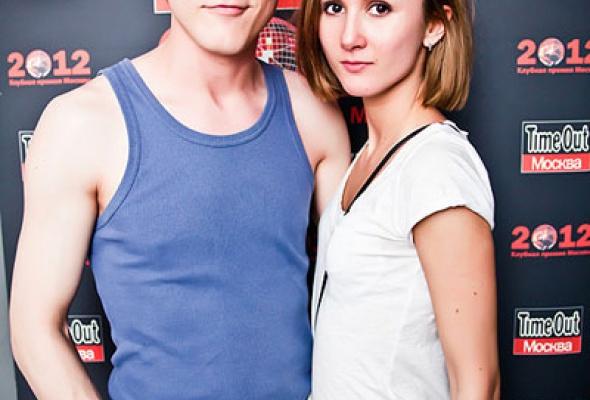 14апреля 2012: Pravda - Фото №55