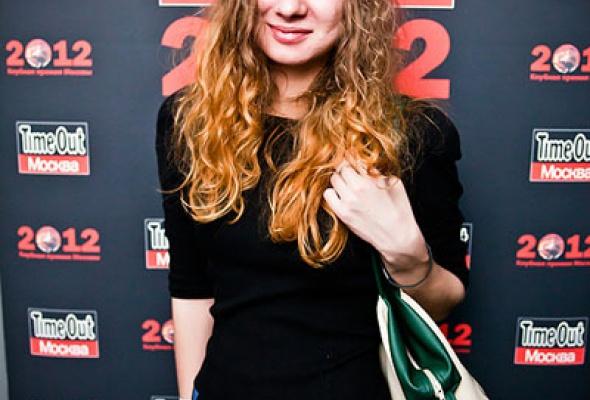 14апреля 2012: Pravda - Фото №82