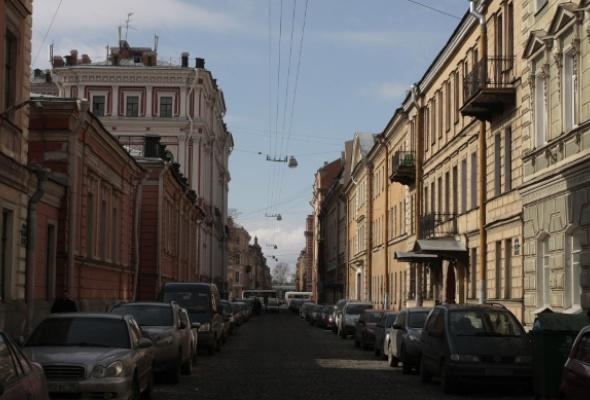 Нетуристические маршруты Петербурга: 13рекомендаций - Фото №12