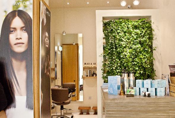 Новый салон органической косметики Aveda открылся в«Атриуме» - Фото №1