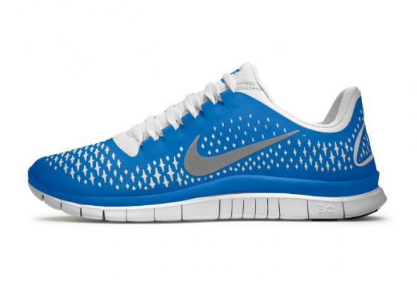 Nike выпустил новые летние кроссовки для бега - Фото №3