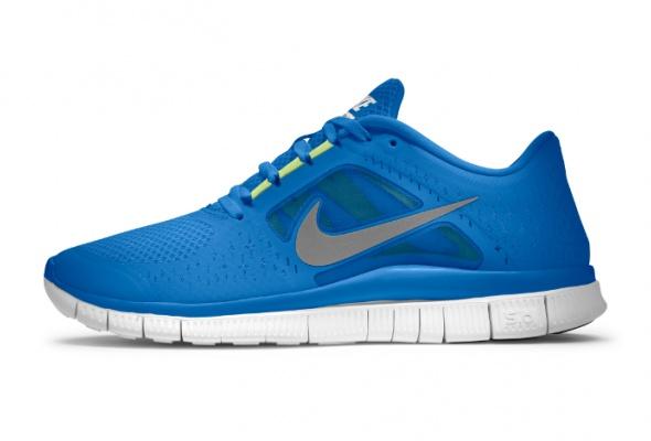 Nike выпустил новые летние кроссовки для бега - Фото №5