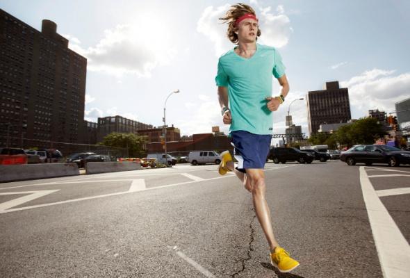 Nike выпустил новые летние кроссовки для бега - Фото №7