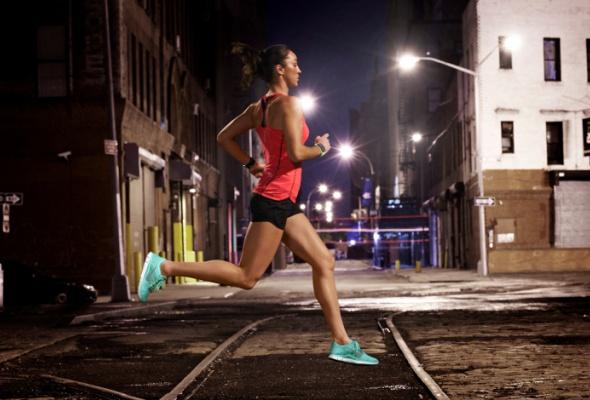 Nike выпустил новые летние кроссовки для бега - Фото №6