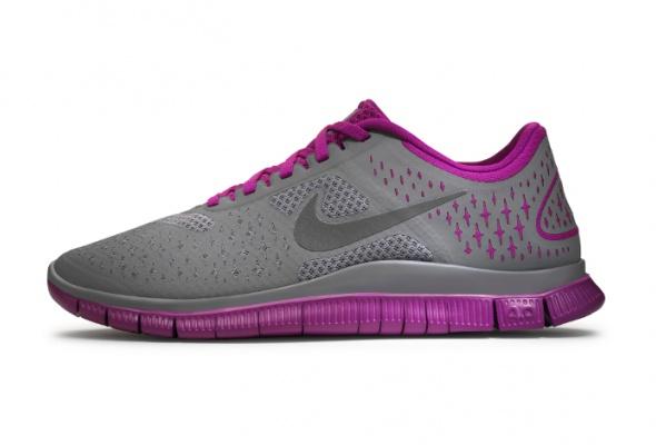 Nike выпустил новые летние кроссовки для бега - Фото №2