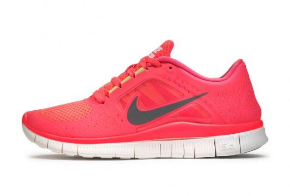 Nike выпустил новые летние кроссовки для бега - Фото №0