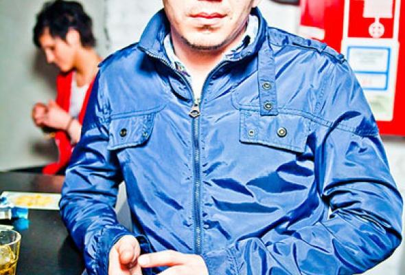 20апреля 2012: Арма 17 - Фото №36