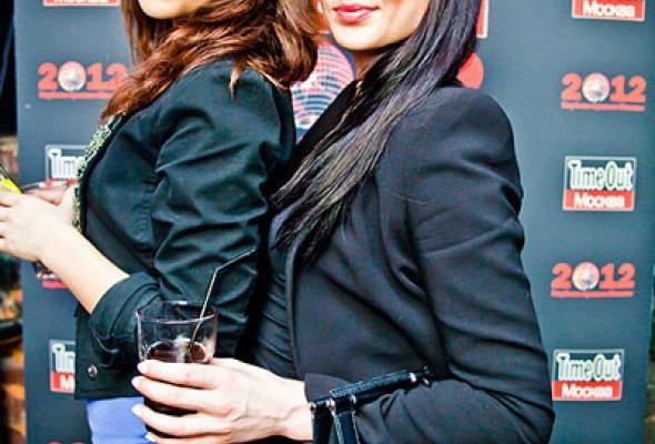 20апреля 2012: London - Фото №35