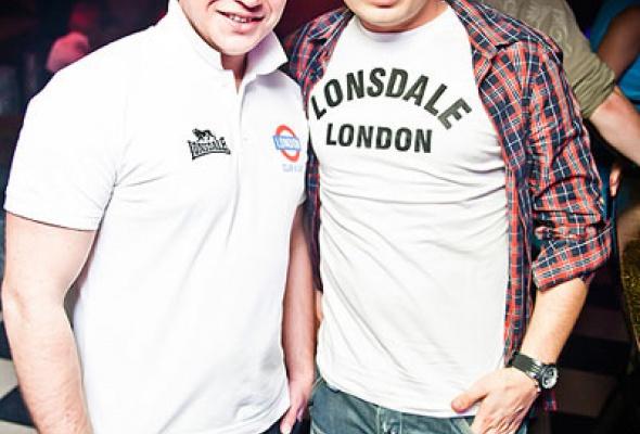 20апреля 2012: London - Фото №51