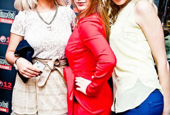 20апреля 2012: London - Фото №61