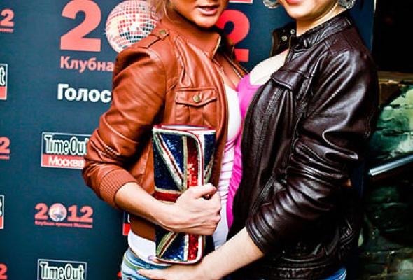 20апреля 2012: London - Фото №13
