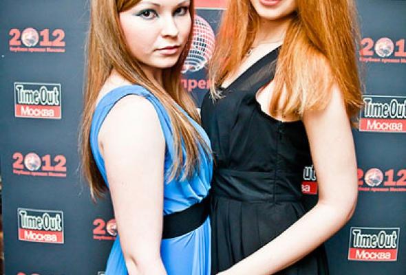 20апреля 2012: London - Фото №18