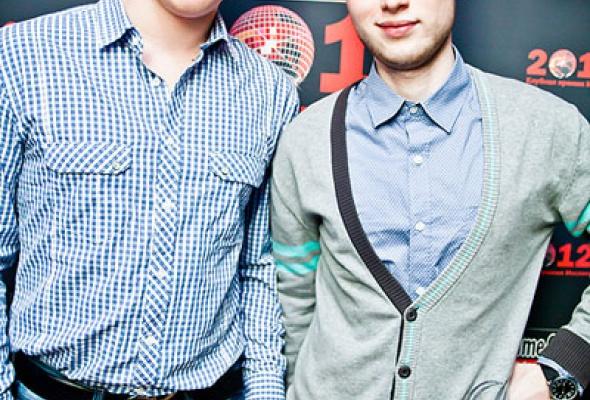 20апреля 2012: London - Фото №29