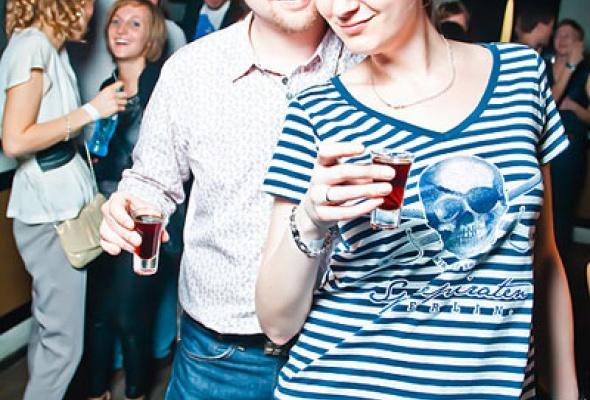 28апреля 2012: Pravda - Фото №10